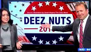 meet deez nuts the mysterious presidential candidate who s actually a