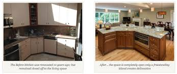 Bathroom Remodeling Fairfax Va Amazing Kitchen Remodeling Project Profile Northern Virginia Kitchen