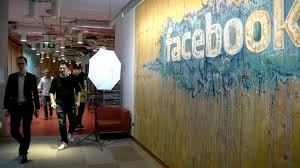 facebook office in dublin. Simple Facebook Office Furniture : Stylish 1066 Inside S Dublin Headquarters Set In