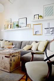 Best 25+ Living room wall shelves ideas on Pinterest | Living room ...