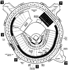 Candlestick Park 3com Park Historical Analysis By Baseball