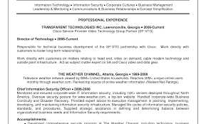 Ciso Resume Funky Security Resume Template Free Ornament Documentation 20