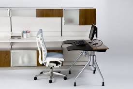 home office desk chairs chic slim. Modern Office Desk Furniture Large Porcelain Tile Alarm Clocks Lamps Black Silver Coast Company Shabby Chic Home Chairs Slim H