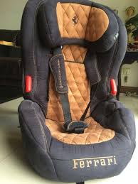 Browse new and used baby carrier in illinois on offerup. Price Reduction Ferrari Baby Car Seat Babies Kids Strollers Bags Carriers On Carousell