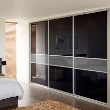 icon panelled sliding wardrobe doors
