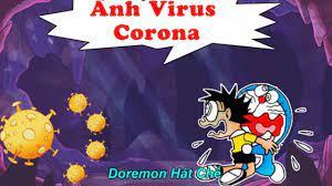 Anh Virus Corona Chế Anh Thanh Niên - Huy R - Tony Studio - [Doremon Hát Chế]  - YouTube