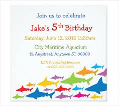 Email Birthday Party Invites Under Fontanacountryinn Com