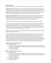Sample Business Plans Templates Food Cart Business Plan Template 11 Sample Food Truck Business Plans