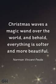 Beautiful Christmas Quote Best of 24 Best Christmas Quotes Of All Time Festive Holiday Sayings
