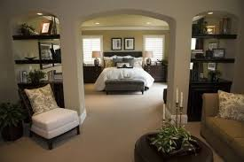 Decorating: Decorating A Master Bedroom Suite. Luxury Master Bedroom Suites,  Luxury Master Bedroom Designs Together With Master Bedroom Painting Ideas .