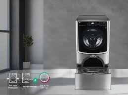Máy giặt LG lồng ngang cao cấp nhập khẩu từ Hàn Quốc