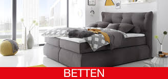 Schlafzimmer Betten Die Möbelfundgrube I Schneller Und Günstiger