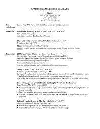 Sample Resume New Graduate Respiratory Therapist Templates Cv