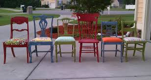 funky patio furniture. Colorful Chairs Funky Patio Furniture