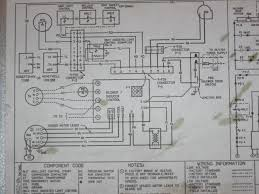 he to ruud wiring question com community forums here are the pics of the model tag and the wiring diagram i don t see anything tagged eac1 eac2 or hum thanks again for the help