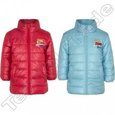 licensed disney cars baby winter jackets whole nh0124 textiel trade