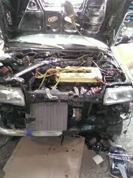 Turbo-Civic-Si 1989 Honda Civic Specs, Photos, Modification Info ...