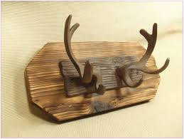 Antler Coat Rack Clearance Stunning Antler Coat Rack Hooks Racking And Shelving Ideas %hash%