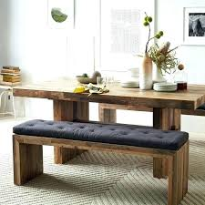bench kitchen table wooden kitchen table with bench narrow dining room tables reclaimed wood bench dining