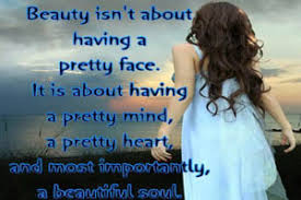 Quotes About Inner Beauty Vs Outer Best of Quotes About Outer Beauty 24 Quotes