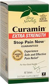 Terry Naturally Vitamins <b>Curamin Extra Strength</b>, 120 Tablets - Buy ...