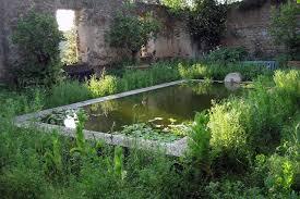 garden designer. Paradise Found: Designer Dan Pearson\u0027s Modern Garden For A Medieval Castle - Gardenista