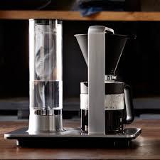 cool looking coffee makers. Modren Makers WilfaPrecision In Cool Looking Coffee Makers