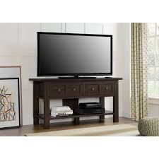 Tv Stand Designs For Living Room Tv Stands Small Minimalist Console Tv Stand Design Images Shop