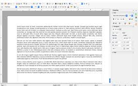 12 Best Free Word Processor Alternatives To Ms Word