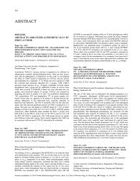 Kosakata tentang kegiatan di dalam kelas dalam bahasa inggris. Abstract Wiley Online Library