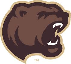 Hershey Bears Logo PNG Transparent & SVG Vector - Freebie Supply