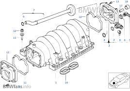 intake manifold system bmw e i m europe intake manifold system