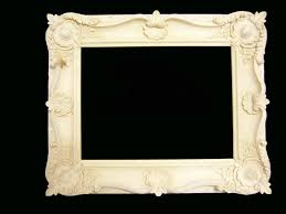 Fancy Mirror Frame Fancy Mirror Frame I Nongzico