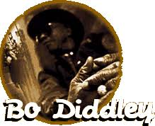 """Image result for 'Bo Diddley,' and you say, 'What in the Jesus is that?'"""""""