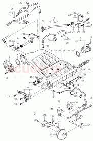 Intake manifold throttle body