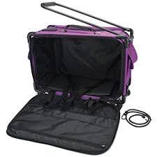 Pfaff Sewing Machine Cases On Wheels