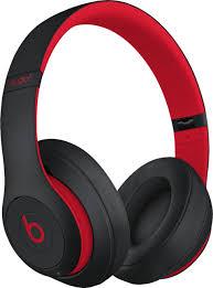 beats by dr dre beats studio³ wireless headphones the beats decade collection black mrq82ll a best