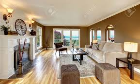 Good Living Room Brown Walls 60 For with Living Room Brown Walls ...