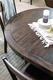 round pine table rustic farmhouse to round solid pine table pine dining table ikea