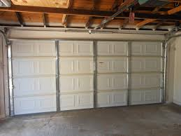 16 x 7 garage doorGARAGE DOORS AND OPENERS GALLERY