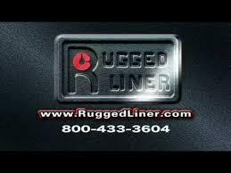 RUGGEDLINER, США