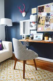 set up your home office a home office