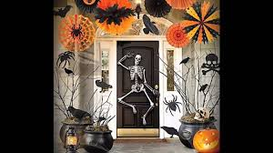 Amazing Halloween Home Decor Ideas   YouTube