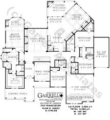 576 best house plans images on pinterest house floor plans Home Plans Rustic Modern franciscan house plan 04052, floor plan, ranch style house plans, traditional style rustic modern home floor plans