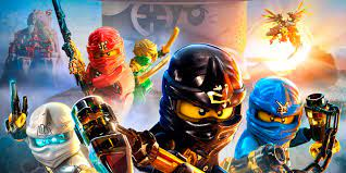The 'LEGO Ninjago Movie' may actually be the best yet - CLTure