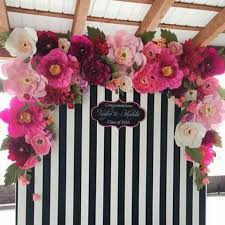 Cardstock Paper Flower 2019 Customized Giant Cardstock Crepe Paper Flowers Leaves For