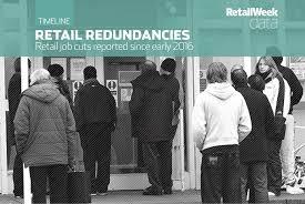 Data Retail Job Cuts Reach 20 000 In 2017 Data Retail Week