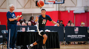 RJ Hampton: 5-star prospects makes rare decision to bolt for overseas