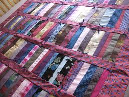 Hand Tied Hermes Tie Quilt | Repurposed items, Repurposing and Fabrics & Hand Tied Hermes Tie Quilt Adamdwight.com