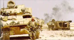 unique facts about the middle east persian gulf war on 22 1991 agreed to a soviet proposed cease fire agreement the agreement called for to draw troops to pre invasion positions